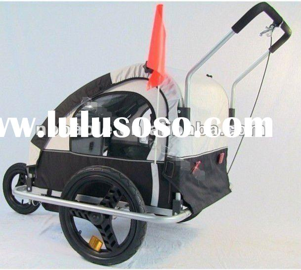 BT26-P Baby Bike Trailer