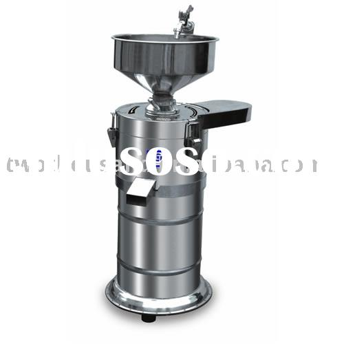 Bean and Coconut Grinder TT-FSM100C (commercial soybean milk machine,grinding equipment)