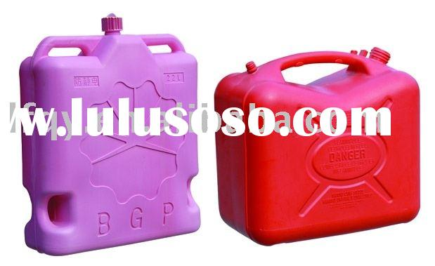 CS-3 Plastic Jerry Can