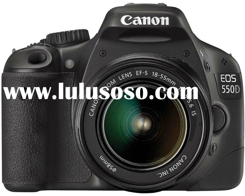 Canon Eos 550D digital camera