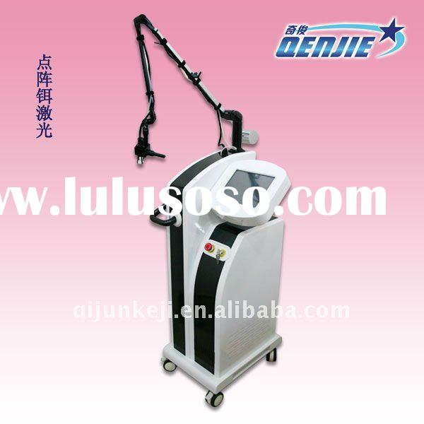 China Medical portable co2 fractional laser Beauty Equipment Supply