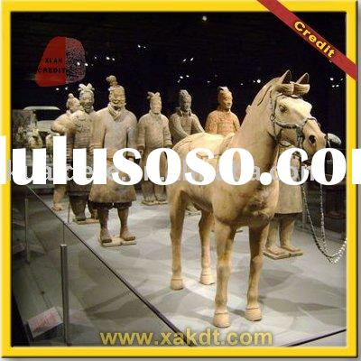 Chinese Statue Antique Statue for sale for Decoration BMY1228
