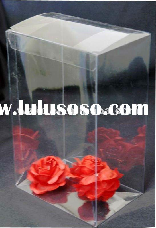 Acrylic Box Singapore Supplier : Clear plastic display case singapore