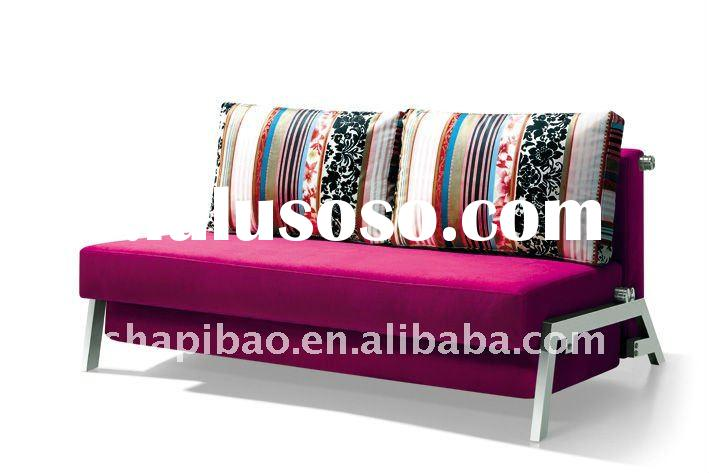 Convertible sofa bed high quality home furniture