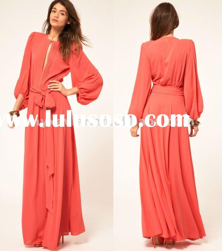 wholesale maxi dress thailand_Maxi Dresses_dressesss