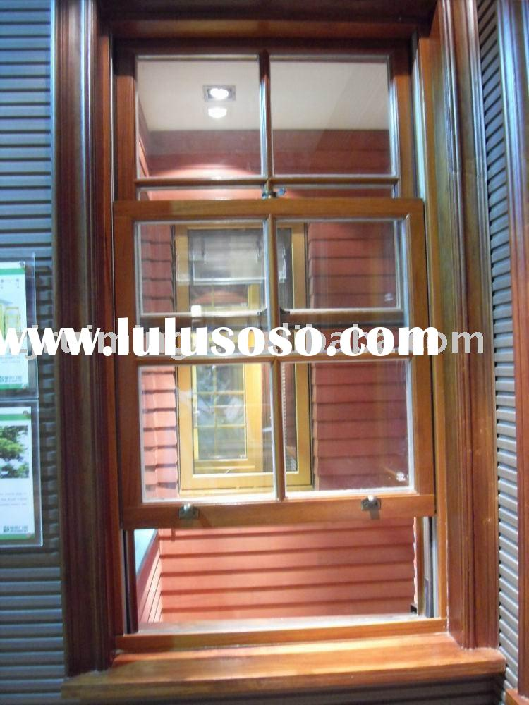 Double Hung Window Security : Double hung window security lock