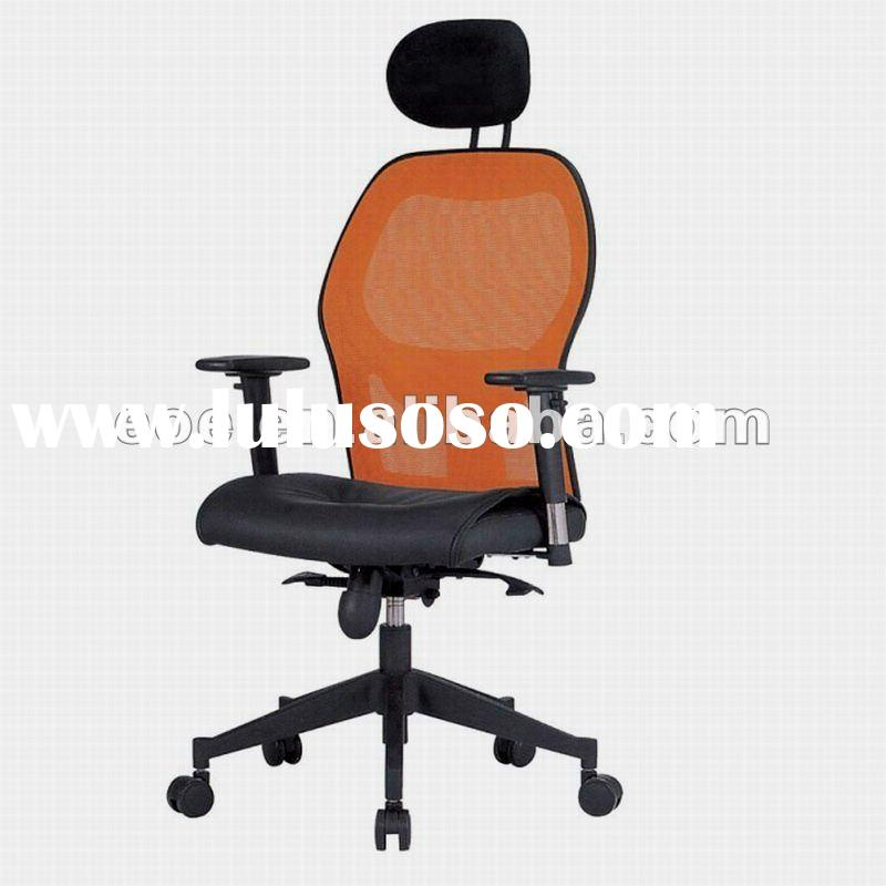 Ergonomic mesh high back office chair 6109A