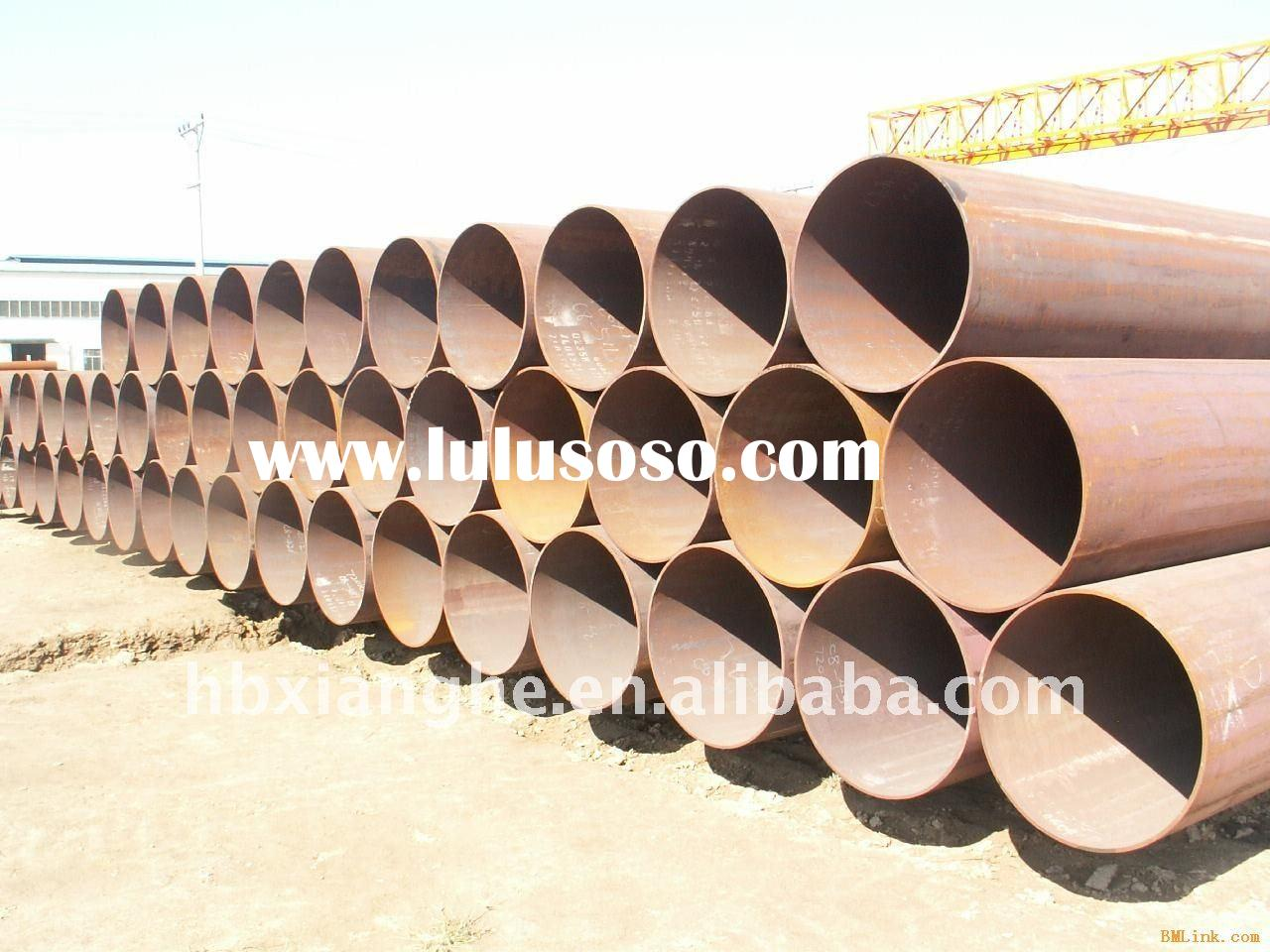Export ASTM A106-b seamless steel pipe(813*17.48)