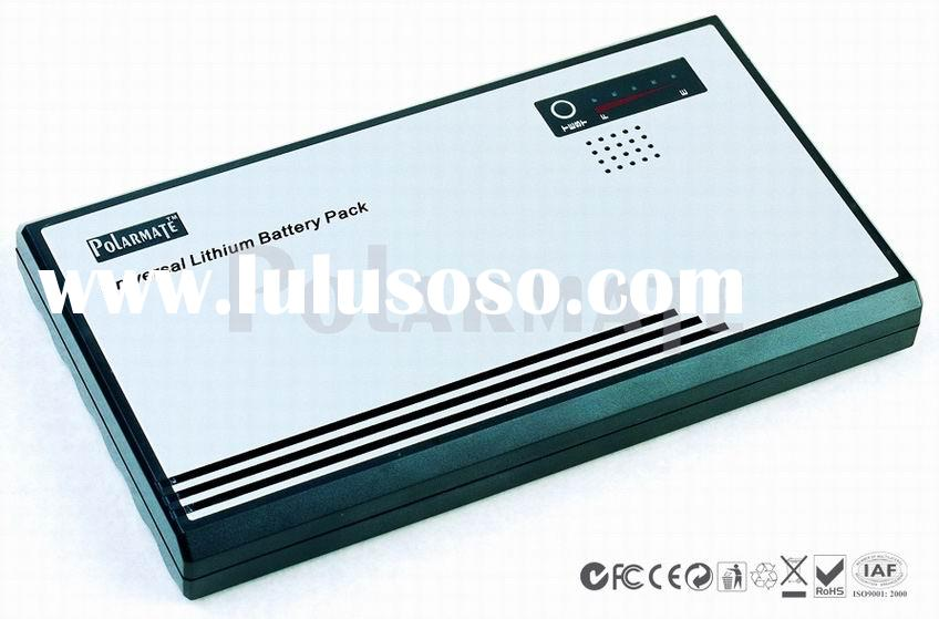 External Rechargeable Battery Pack
