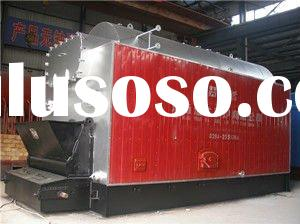 Firewood boiler,automatic wood boiler