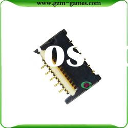 For Iphone 3G FPC Connector ribbon Flex cable Number 3 Earpiece & Proximity