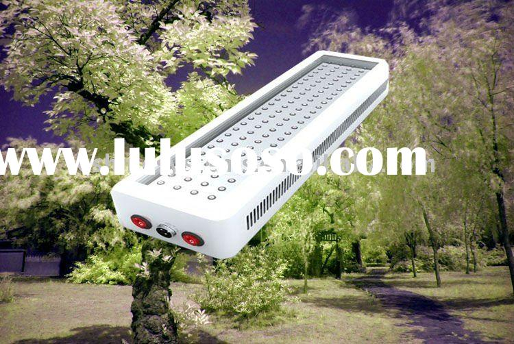 Greenhouse Hydroponics Speed Up Plants Lettuce Flower 100W LED Grow Lights