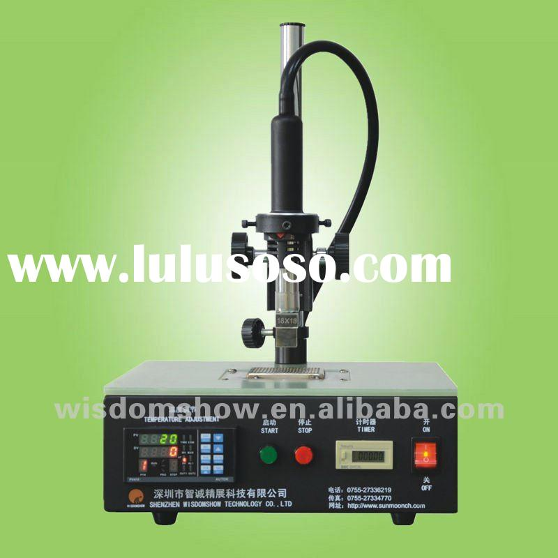 HOT SELL ! Mobile Phone BGA Chip Rework/Repair Station/ Machine For Laptop Motherboard/Xbox/Ps3/IC