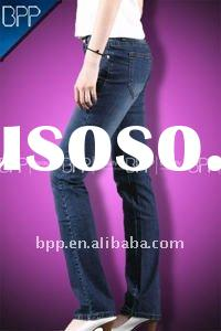 Hot sell fashion BPP Nice Bottom jeans for women's