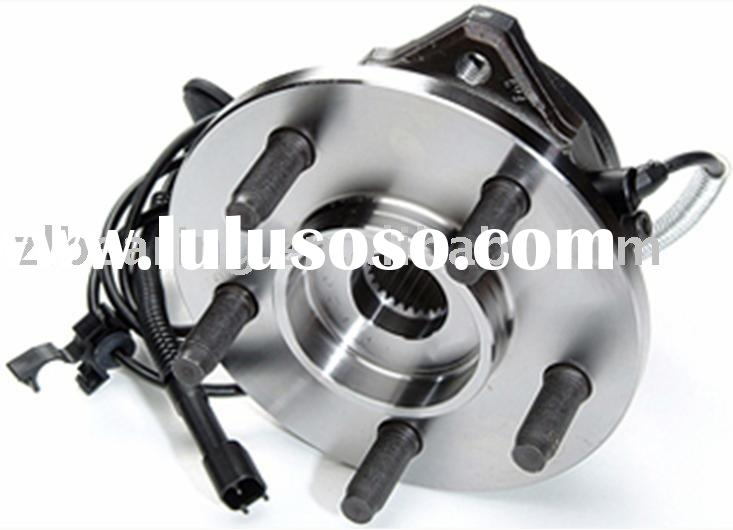 Hub Assemblies for CADILLAC-FRONT WHEEL DRIVE