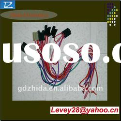 ISO/TS16949 Certified Cable Assembly for Automotive Equipment Wire Harness