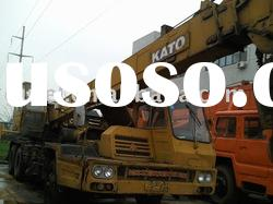 Japan original used kato crane NK200 20 ton crane