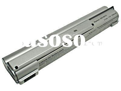 Laptop Battery Li-ion Notebook Battery Pack For SONY T2,VAIO VGN-T Series