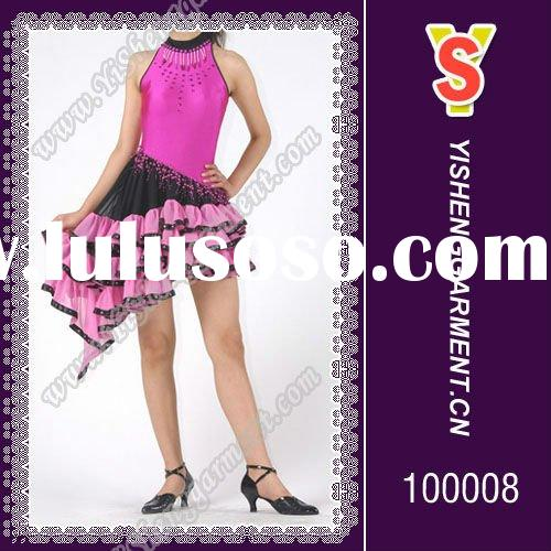 Latin dress, dance dress, fashion styles and color available
