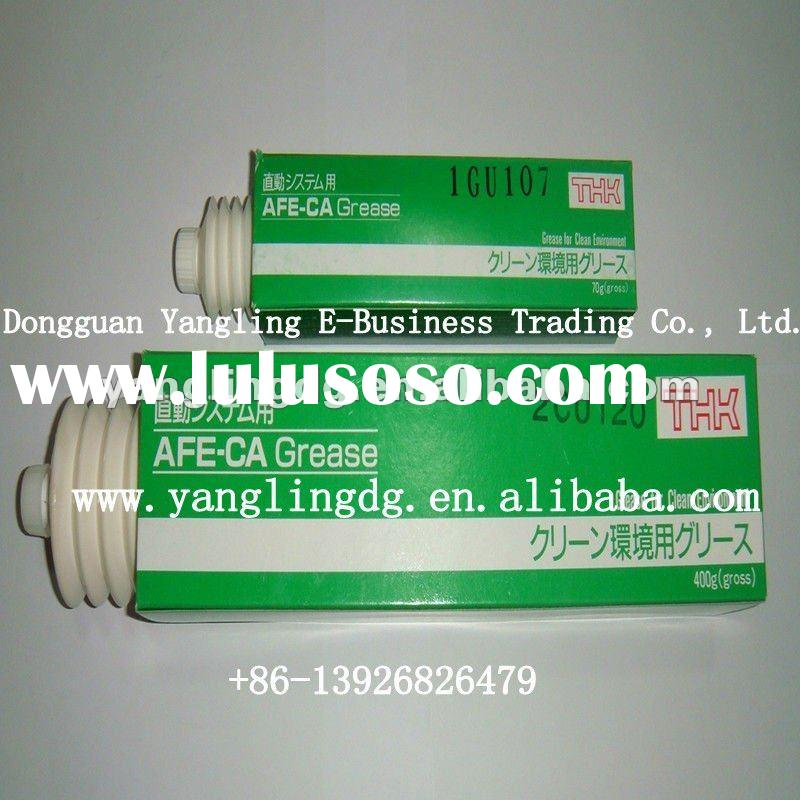 Lubricant grease (THK AFE-CA Industrial Lubricants/ grease)