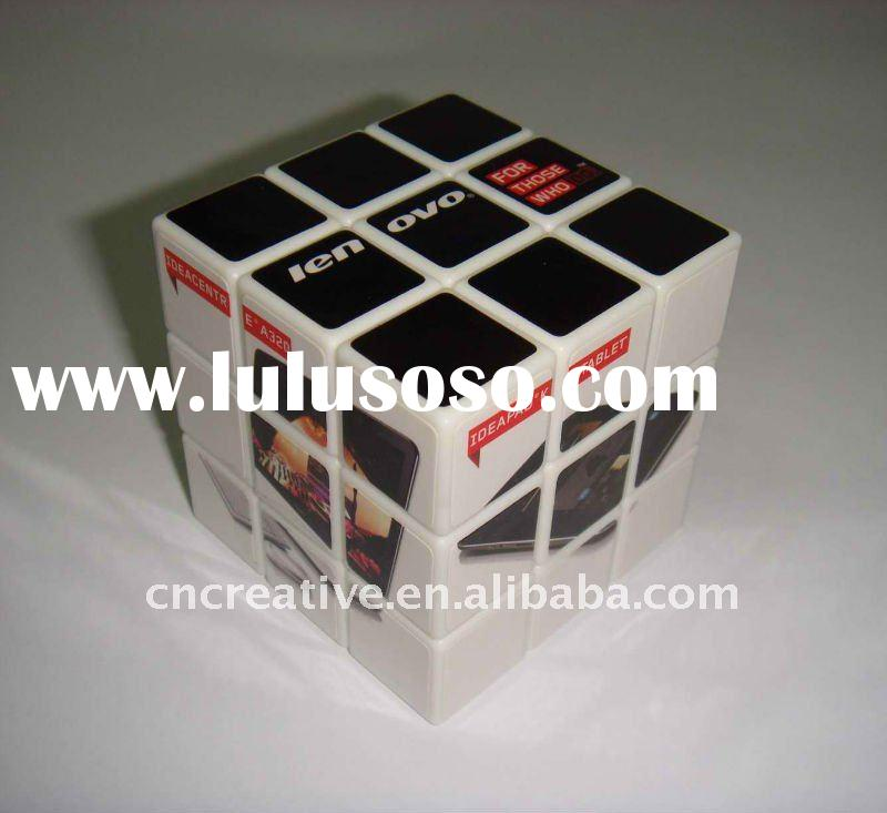 Magic Cube, SUDOKU Plastic Cube