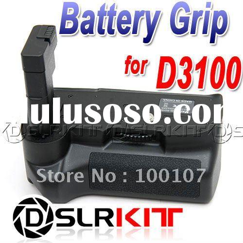 MeiKe Vertical Battery Grip for Nikon D3100 EN-EL14