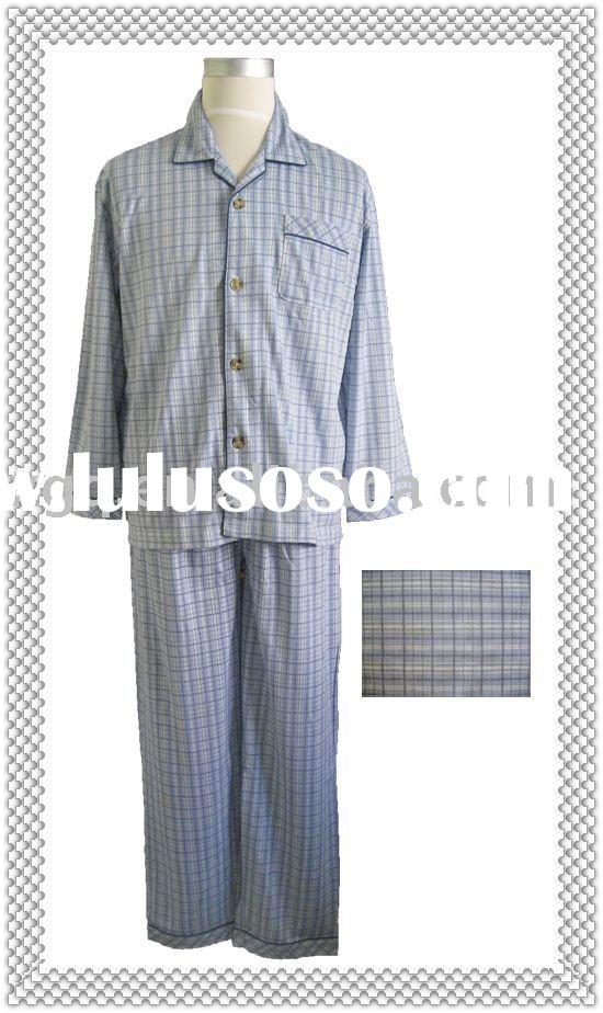 Men's Fashion Night Suit