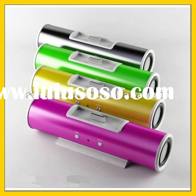Mini Speaker for Mobile Phones/MP3 players with 3.5mm