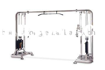 Multifunctional Fitness Machine/ Cable Crossover