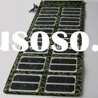 NEW 12pcs of Mono Solar Panels 36W Super High Efficiency Foldable Solar Charger for Notebook