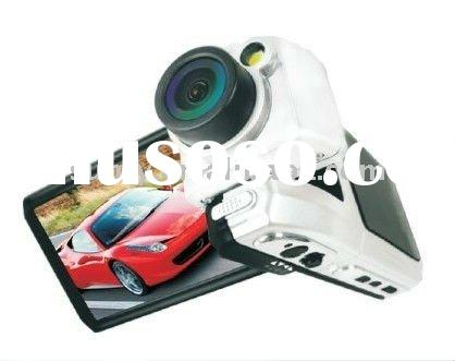 New 1080P Full HD Car Black Box 2.5ch 270 degree Rotating Display