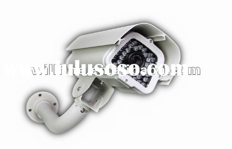New H.264 1080P 5.0 Megapixel Indoor/Outdoor PoE/PLC WiFi/3G wired wireless ip camera