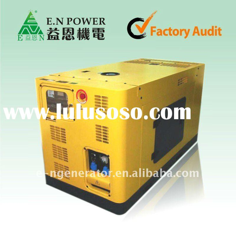 OEM Price! small diesel generator(Perkins engine)