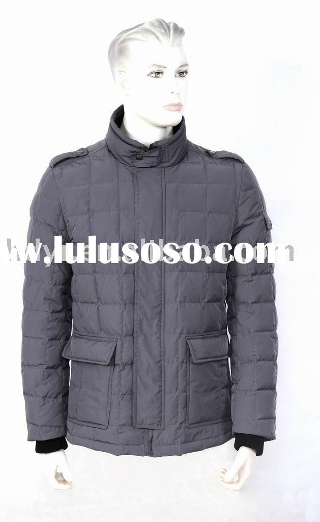 OXON DUCK DOWN JACKET FOR MAN