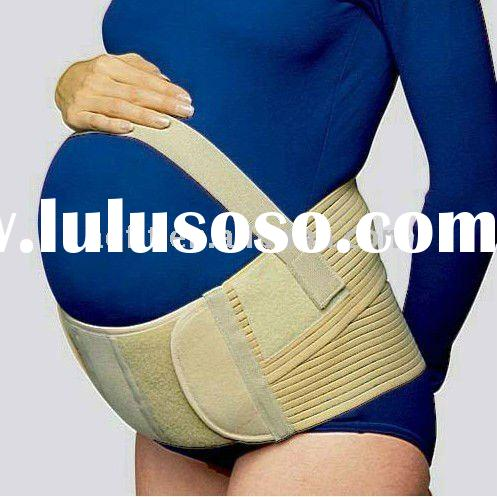 Orthopedics Maternity belt Back Brace Pregnancy Support, a must-have in pregnancy