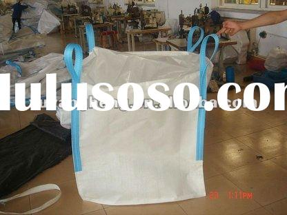 PP firewood ventilation bulk bags/ firewood ventilated bags for firewood
