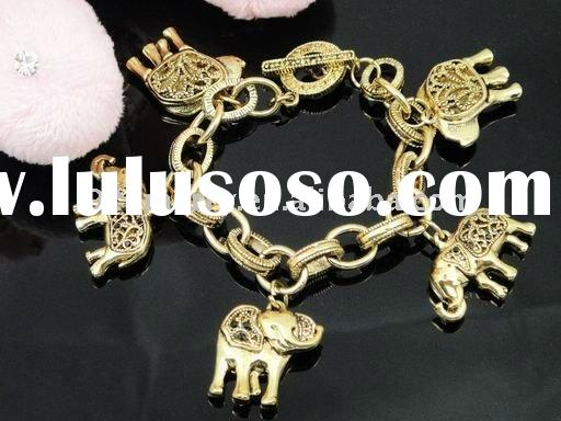 PT178 wholesale 925 sterling silver bracelet,fashion charms jewelry,925 silver charms bracelet,2011