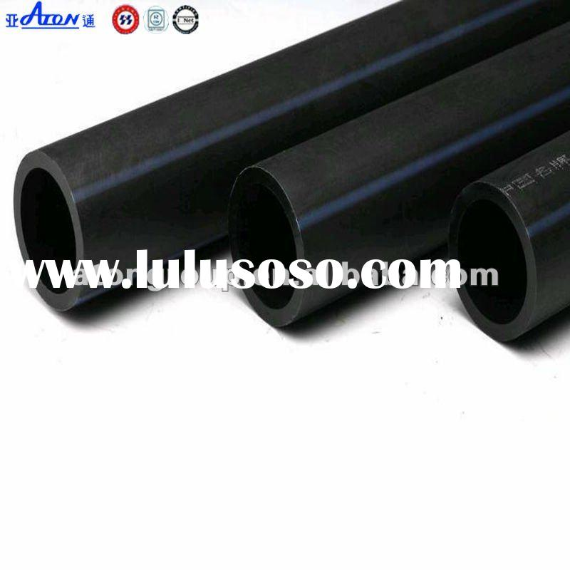 Plastic HDPE pipe price