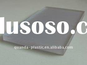 Plastic PVC Clear Sheet