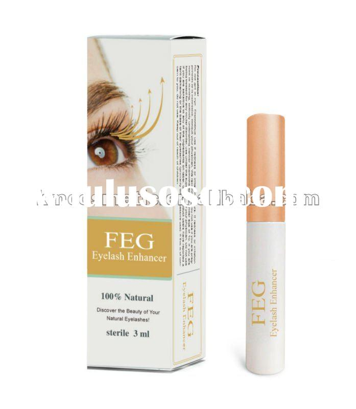 Private label for eyelash growth products both use for eyelash and eyebrow