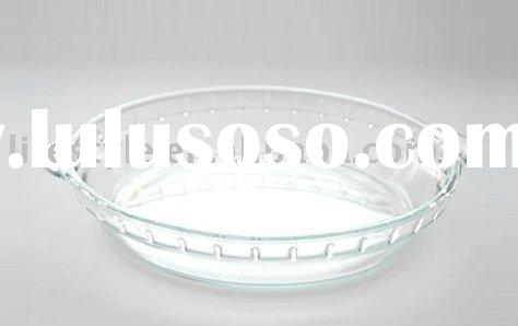 Pyrex Glass Round Oven Dish,Glass Bakeware,Round Glass baking pan