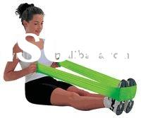 Resistance Band for Pilates and Yoga