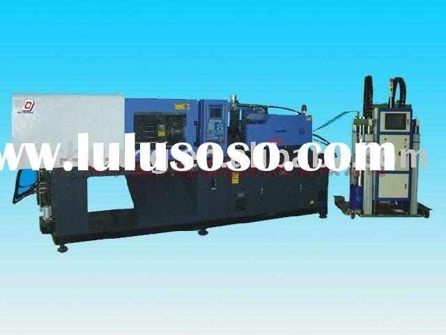 Servo Energy-Efficient Liquid Silicone Rubber(LSR) Injection Molding Machine(Baby Nipple Making Mach