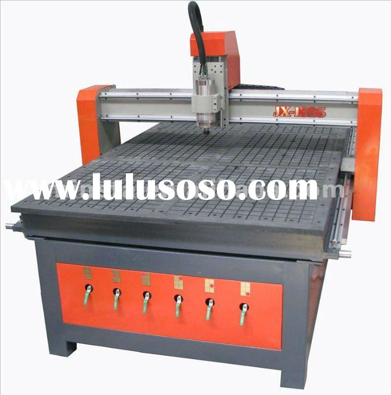 Small wood laser cutting machine for advertising