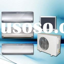 Split Wall Type Solar Air Conditioning System With Competitive Price