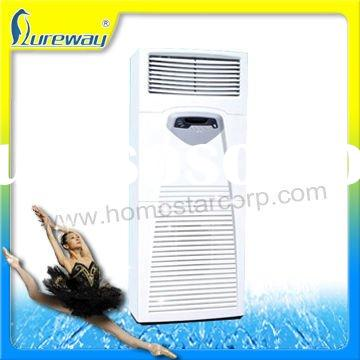 T3 Rotary Compressor Cooling Only Floor Standing Air Conditioner