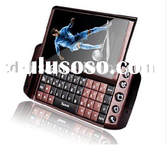 T5000 WIFI Dual Sim Cards Digital OEM TV Mobile Phone JAVA Gravity Inducer Qwerty Keyboard Dapeng T5