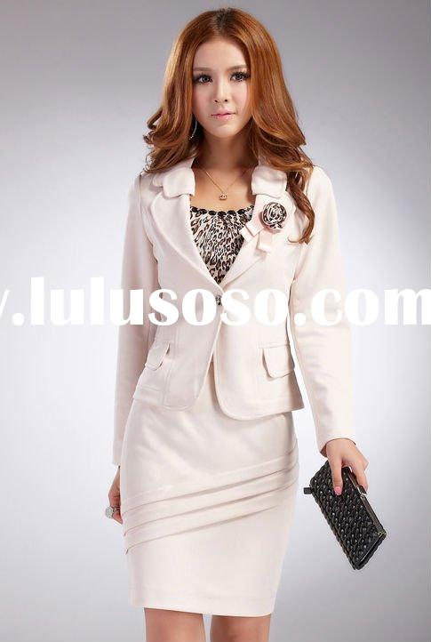 Designer Skirt Suits 60