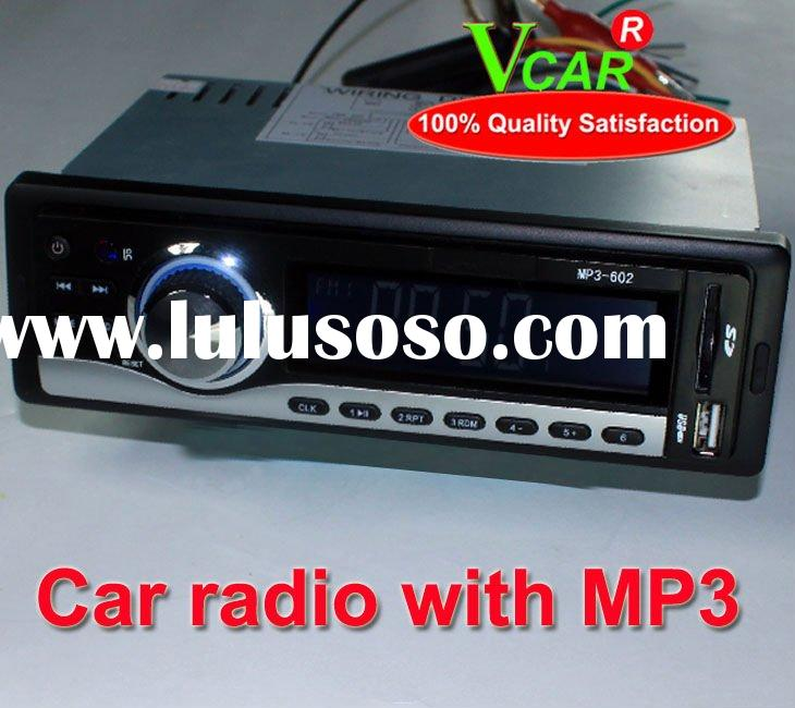 USB/SD port Cheap car radio
