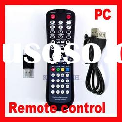 USB computer PC remote controller control with wireless mouse function